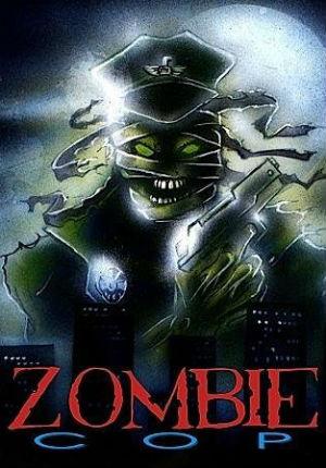 Полицейский – зомби (1991)