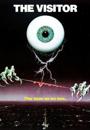 Посетитель (1979)