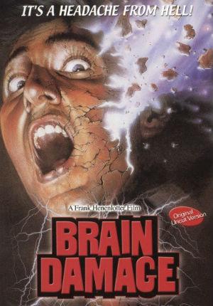 Повреждение мозга (1987)