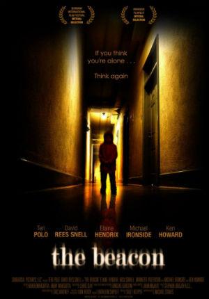 Призрак у маяка (2009)