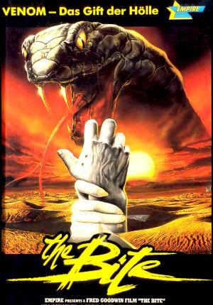 Проклятие 2: Укус (1989)
