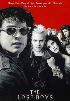 Пропащие ребята (1987)