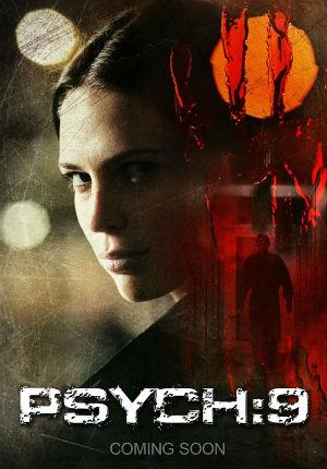 Псих 9 (2007)