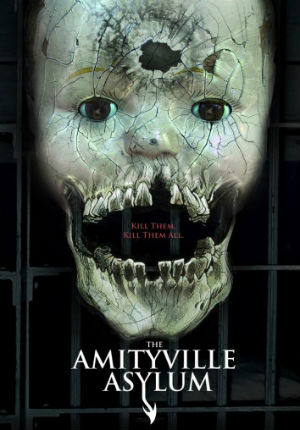 Психиатрическая больница Амитивилля (2013)