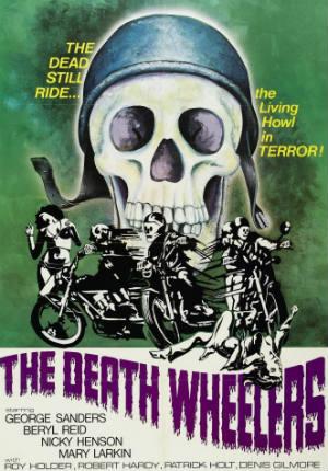 Психомания (1973)