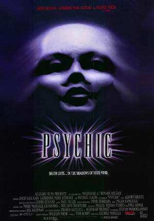Психопат (1991)