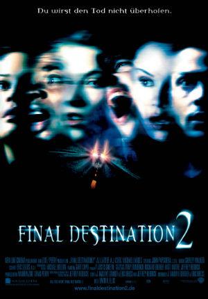 Пункт назначения 2 (2002)