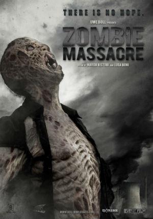Резня зомби (2013)