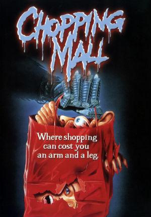 Роботы-убийцы (1986)