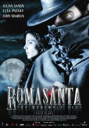 Ромасанта: Охота на оборотня (2004)