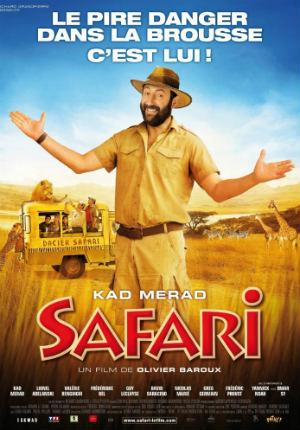 Сафари (2009)