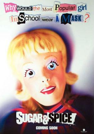 Сахар и перец (2001)