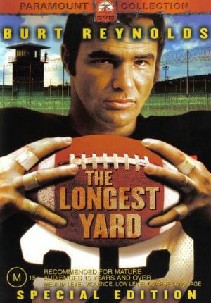 Самый длинный ярд (1974)