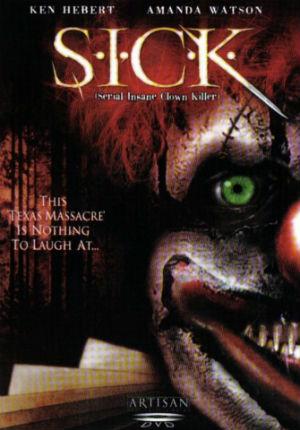 Серийный безумный клоун-убийца (2003)