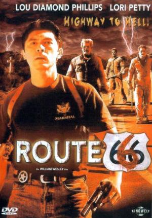 Шоссе 666 (2001)