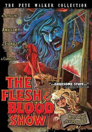 Шоу плоти и крови (1972)