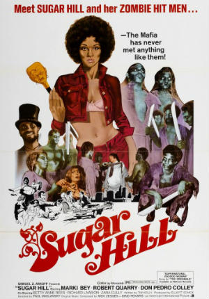 Шугар Хилл (1974)