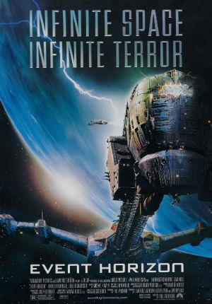 Сквозь горизонт (1997)