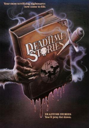 Смертельные истории (1986)