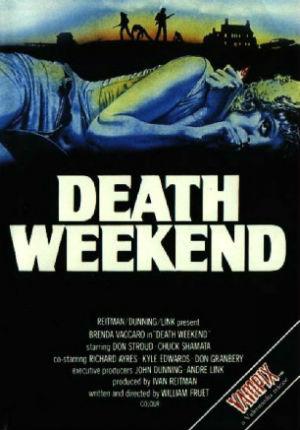 Смертельный уик-энд (1976)
