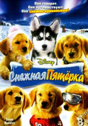 Снежная пятерка (2008)