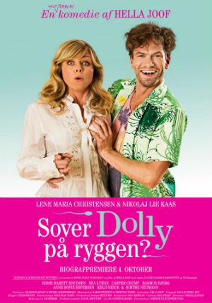 Спит ли Долли на спине? (2012)