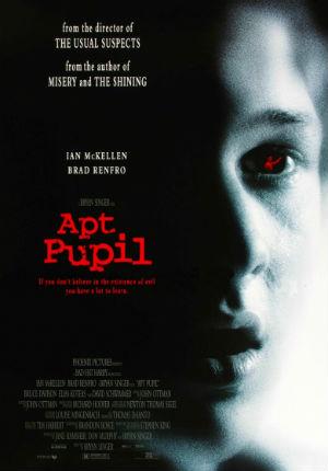 Способный ученик (1997)