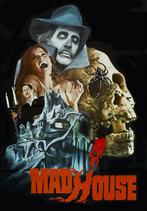 Сумасшедший дом (1974)