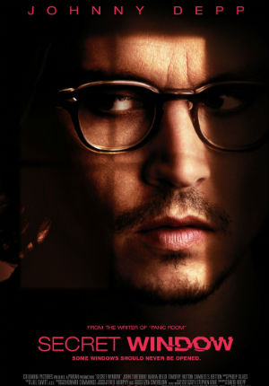 Тайное окно (2004)