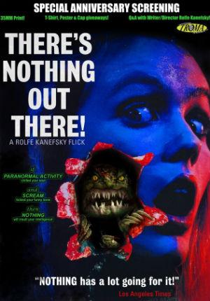 Там ничего нет (1990)