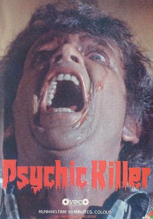 Телепат-убийца (1975)