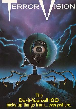 Телетеррор (1986)