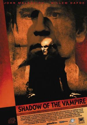 Тень вампира (2000)