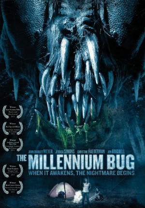 Тысячелетний жук (2011)