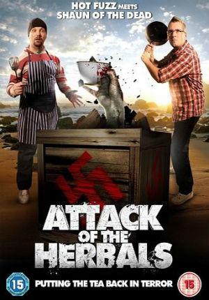 Травяная атака, или Зомби-чай (2011)