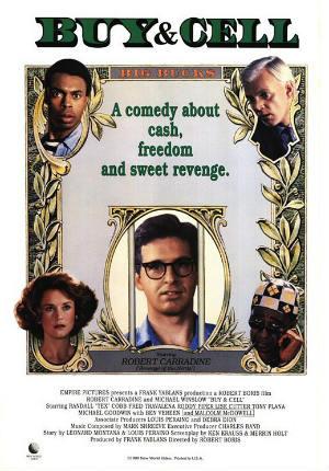 Тюремная биржа (1987)