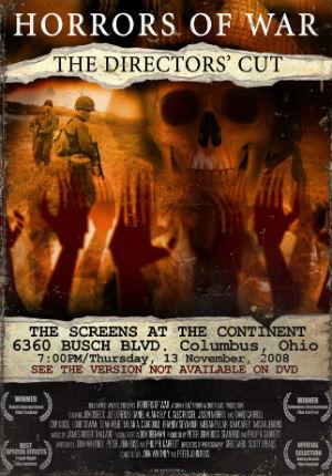 Ужасы войны (2006)