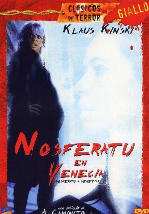 Вампир в Венеции (1988)