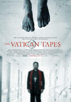 Ватиканские записи (2015)