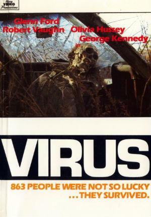 Вирус (1980)
