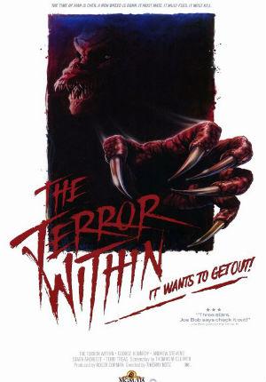 Внутренний страх (1988)