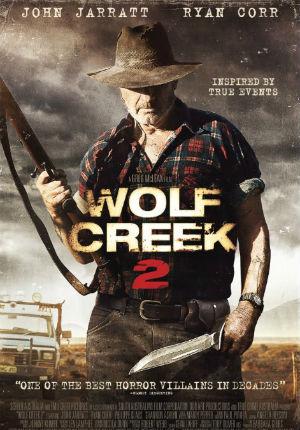 Волчья яма 2 (2013)