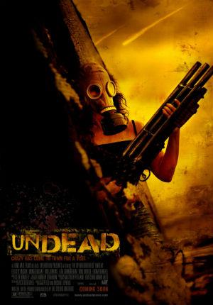 Восставшие из мертвых (2003)