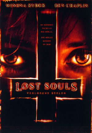 Заблудшие души (2000)