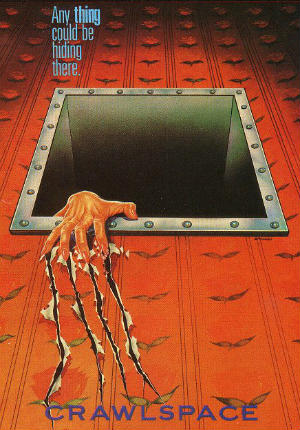 Затаившийся (1986)