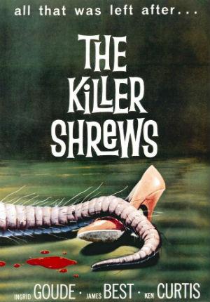 Землеройки-убийцы (1959)