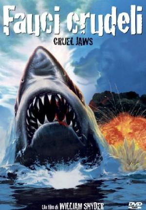 Жестокие челюсти (1995)
