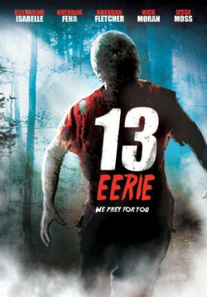 Жуткие 13 (2013)