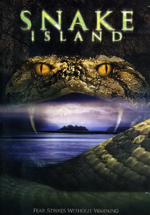 Змеиный остров (2002)