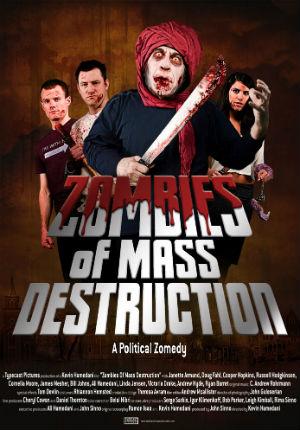 ЗМП: Зомби Массового Поражения (2009)